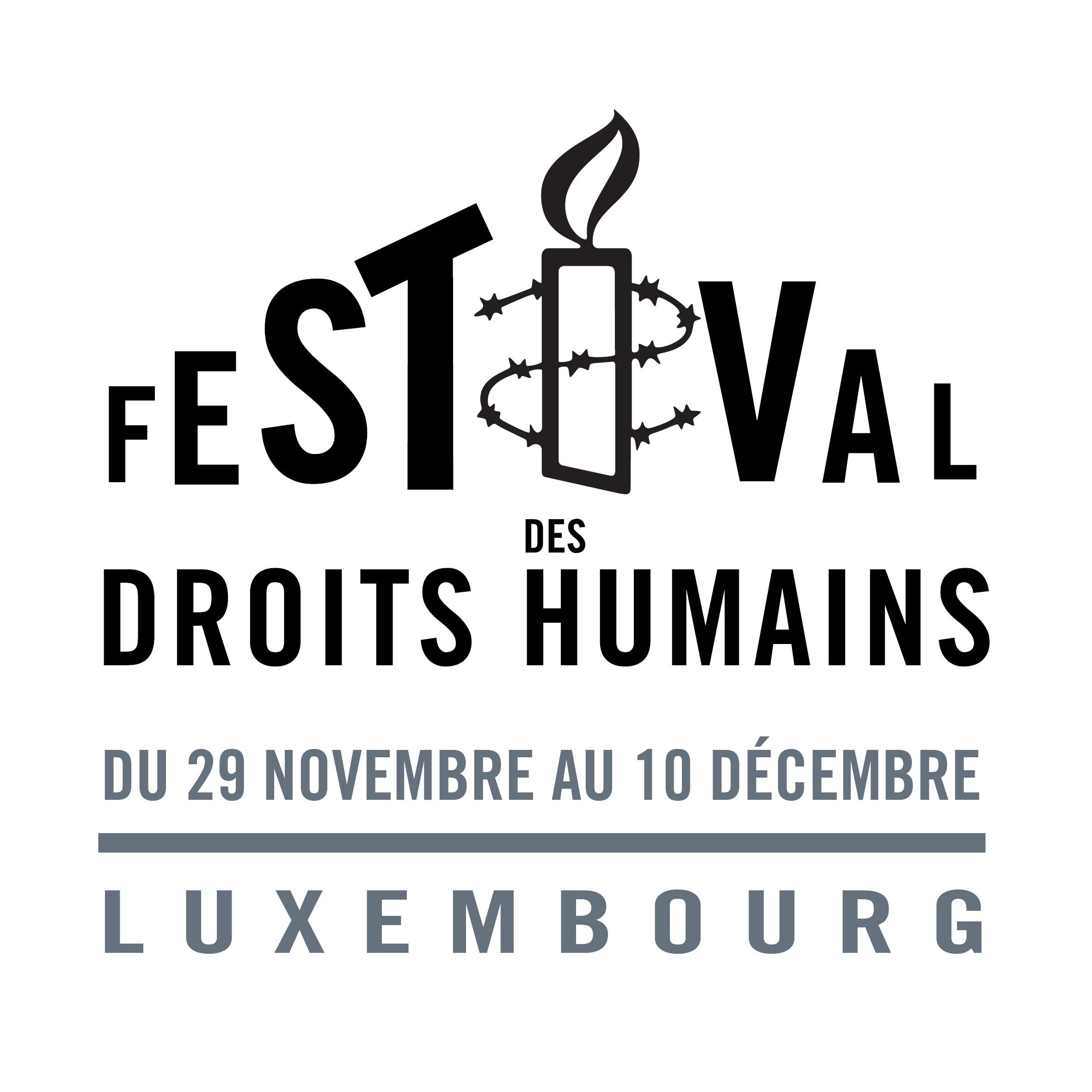 Festival des droits humains : Des actions qui aident vraiment