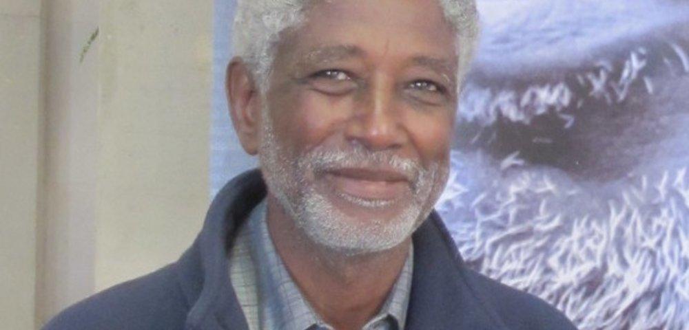Le défenseur soudanais des droits humains Mudawi Ibrahim Adam